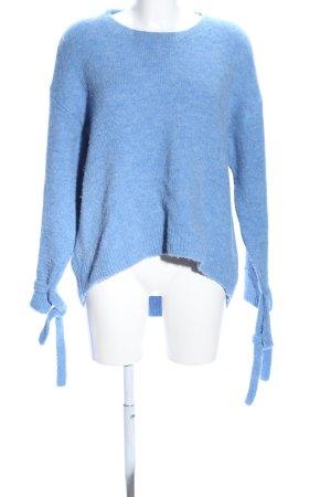 Tommy Hilfiger Gebreide trui blauw casual uitstraling