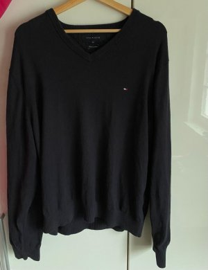 Tommy hilfiger Sweater schwarz XL
