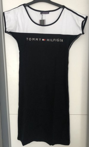 Tommy Hilfiger Abito felpa blu scuro
