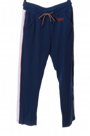 Tommy Hilfiger Pantalone fitness multicolore stile casual