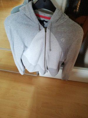 Tommy Hilfiger Veste chemise gris clair