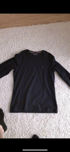 Tommy Hilfiger Sweat Shirt dark blue