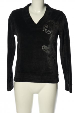 Tommy Hilfiger Sweatshirt schwarz Casual-Look
