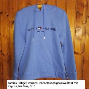 Tommy Hilfiger Sweatshirt, Gr. S