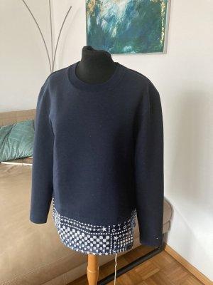 Tommy Hilfiger Sweatshirt donkerblauw