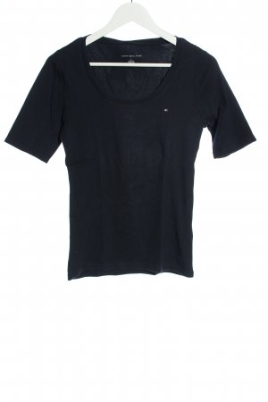 Tommy Hilfiger T-Shirt blue casual look
