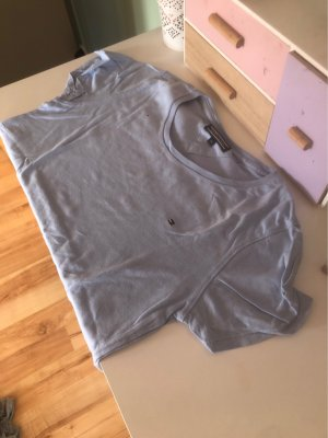 Tommy Hilfiger Shirt basique bleu azur