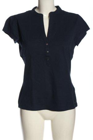 Tommy Hilfiger T-shirt niebieski W stylu casual