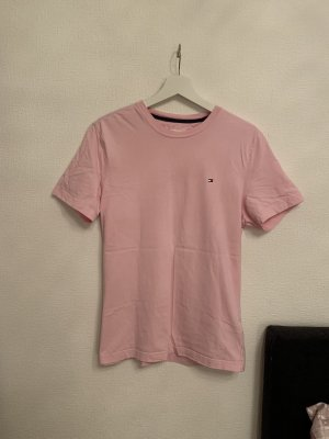 Tommy Hilfiger Camiseta rosa