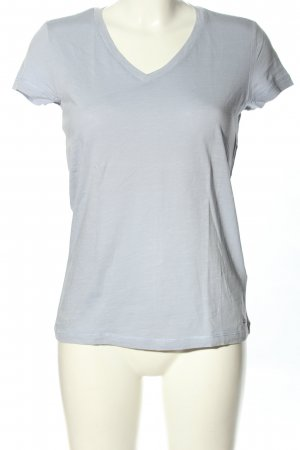 Tommy Hilfiger T-Shirt hellgrau Casual-Look