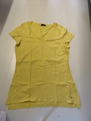 Tommy Hilfiger, T-Shirt, gelb, Größe XXL