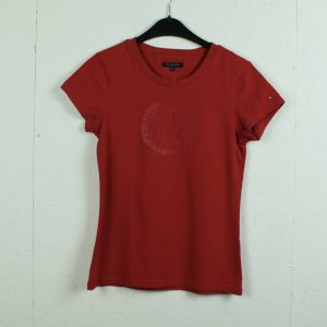 TOMMY HILFIGER T-Shirt Gr. 38 (21/03/229*)