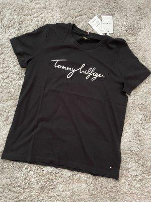 Tommy Hilfiger T-Shirt Gr.L