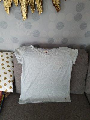 Tommy Hilfiger Denim Camiseta color oro-gris