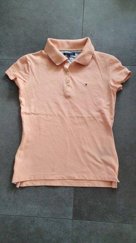 Tommy Hilfiger T-Shirt, Polo Shirt, neuwertig