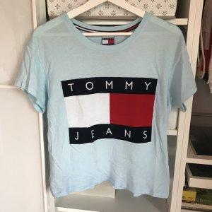 Tommy Hilfiger T-Shirt Samt