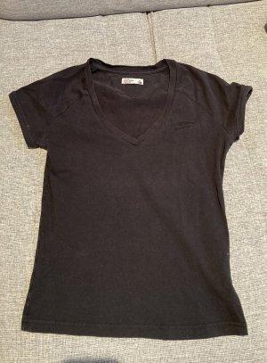 Tommy Hilfiger -T-Shirt schwarz