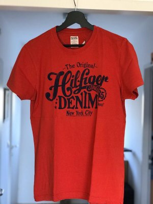 Tommy Hilfiger T-Shirt • Sportlich •