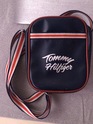 Tommy Hilfiger Borsa a tracolla multicolore
