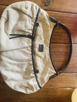 Tommy Hilfiger Shoulder Bag camel