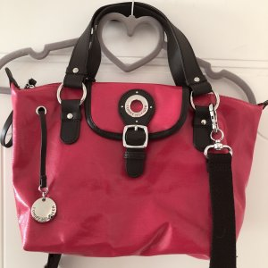 Tommy Hilfiger Tasche in pink