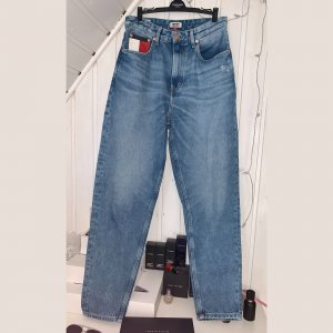 Tommy Hilfiger/ Tommy Jeans | Mom-Jeans high rise 26/32
