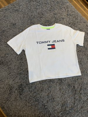 Tommy Hilfiger/Tommy Jeans T-Shirt, Gr. S