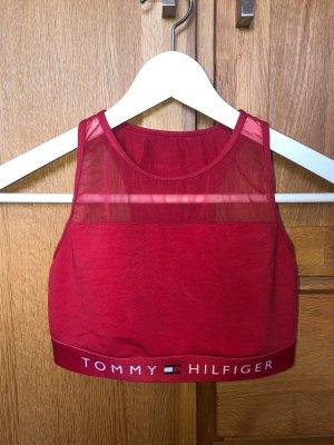 Tommy Hilfiger Beha rood
