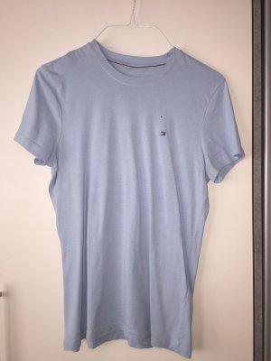 Tommy Hilfiger T-shirt bleu azur-bleuet
