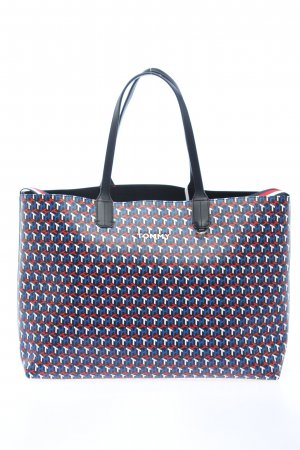 Tommy Hilfiger Tote Allover-Druck Casual-Look