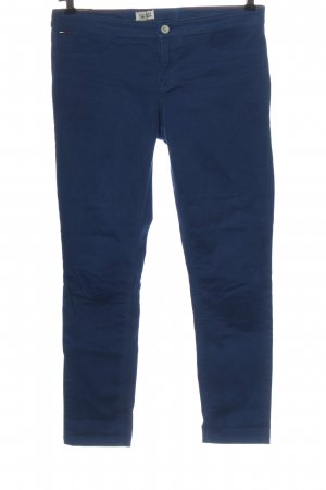 Tommy Hilfiger Treggings blue casual look