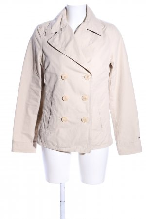 Tommy Hilfiger Trenchcoat creme Casual-Look