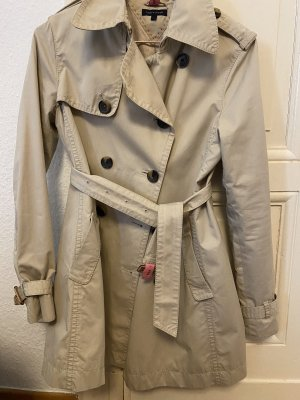 Tommy Hilfiger Trenchcoat beige clair