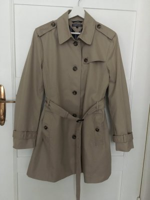Tommy Hilfiger - Trenchcoat - medium taupe - Gr. XL
