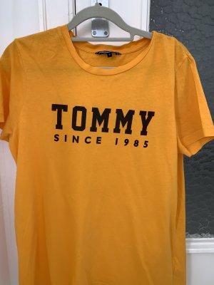 Tommy Hilfiger T-Shirt light orange