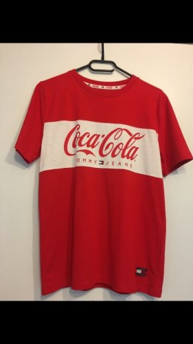 Tommy Hilfiger Tshirt Coca Cola