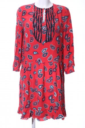 Tommy Hilfiger Tunic Dress abstract pattern casual look