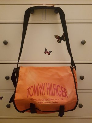 Tommy Hilfiger Crossbody bag multicolored