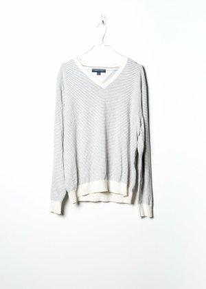 Tommy Hilfiger Unisex Sweatshirt in Grau