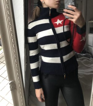 Tommy Hilfiger USA Originals Strickjacke