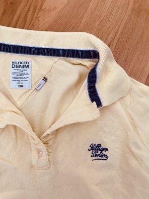 Tommy Hilfiger Vintage Crop shirt