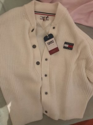 Tommy Hilfiger Knitted Vest natural white