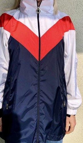 Tommy Hilfiger Windbreaker, Regenjacke, leichte Jacke, Gr. S, TOP