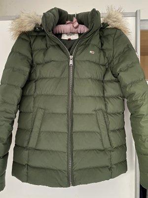 Tommy Hilfiger Winter Daunenjacke Trend