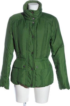 Tommy Hilfiger Veste d'hiver vert style décontracté