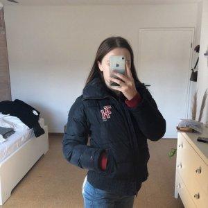 Tommy Hilfiger Winter Jacket red-dark blue