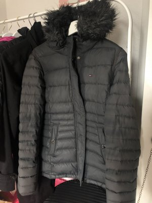 Tommy Hilfiger Giacca invernale grigio-antracite