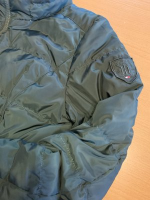 Tommy Hilfiger Giacca invernale verde scuro