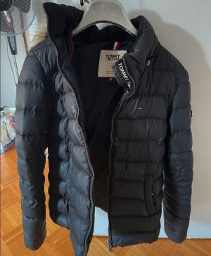 Tommy Hilfiger Giacca invernale nero