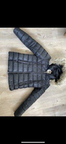Tommy Hilfiger Chaqueta de invierno negro